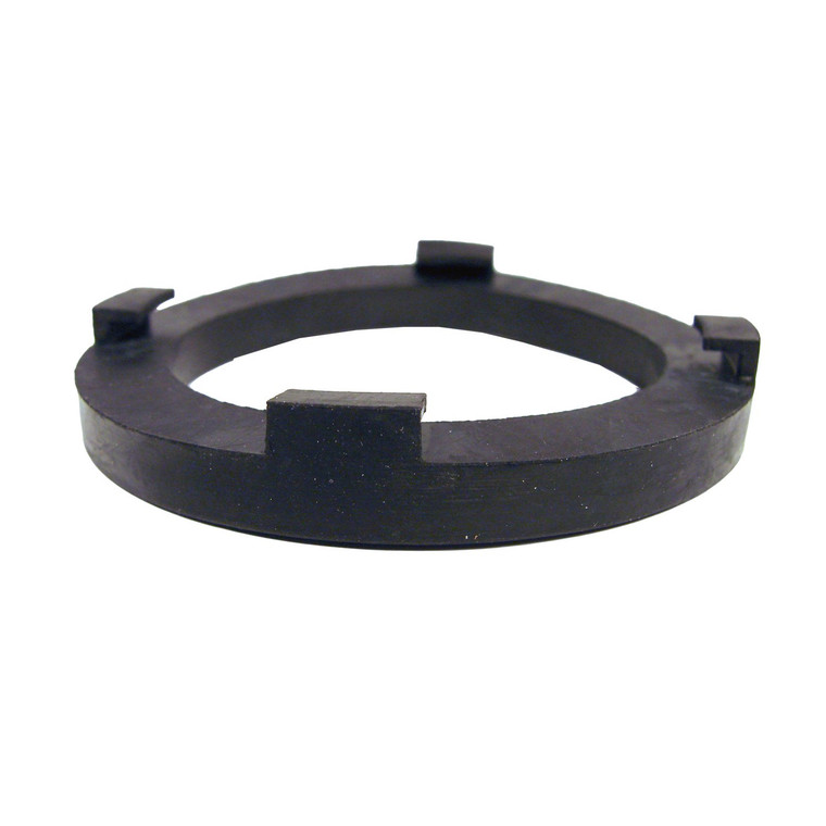 LASCO 02-3043 Price Pfister Rubber Bathtub Waste and Overflow Four Ear Gasket