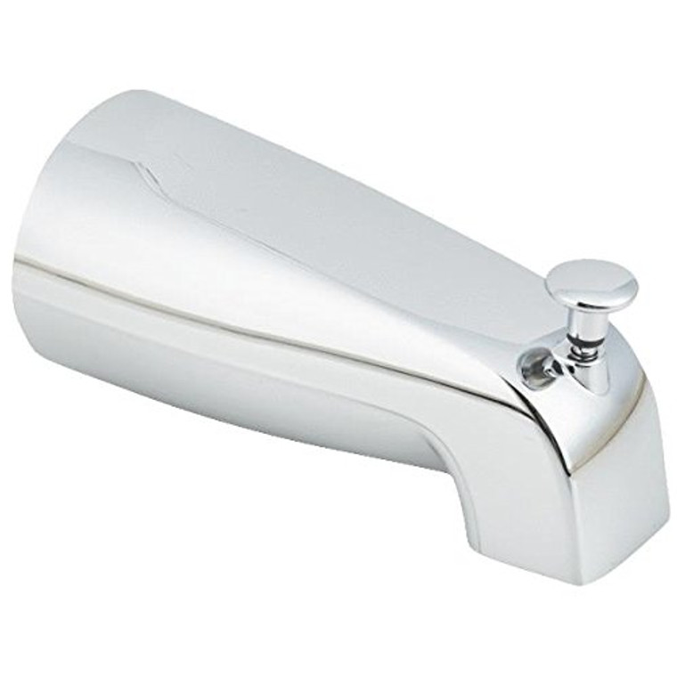 Do It Best Global Sourcing - Bathroom Accessories 450685 Bathtub Diverter Spout For Copper Tube