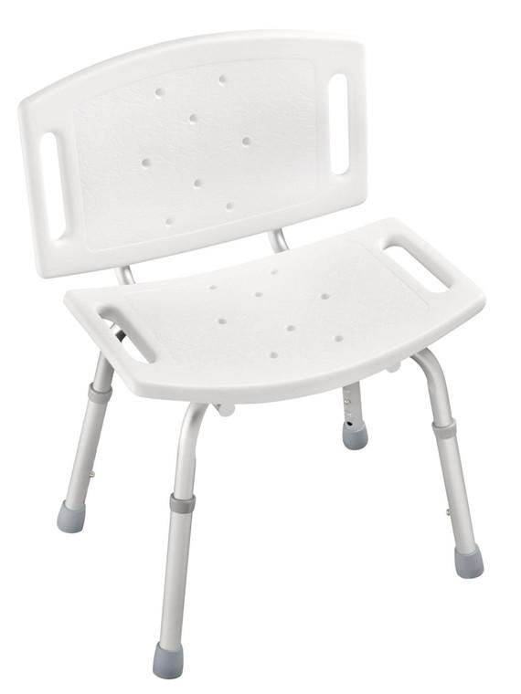 Delta DF599 Adjustable Height Bathtub and Shower Chair