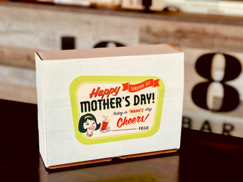 Small Mothers Day Gift Box