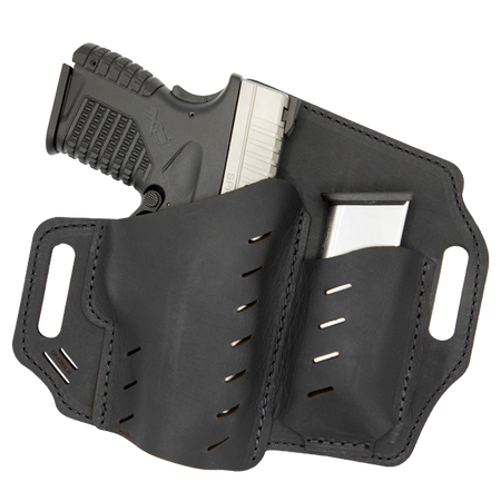 Guardian w/ Mag Pouch (OWB) Holster