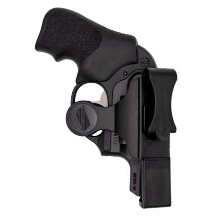 Zerobulk® Revolver (IWB) Holster