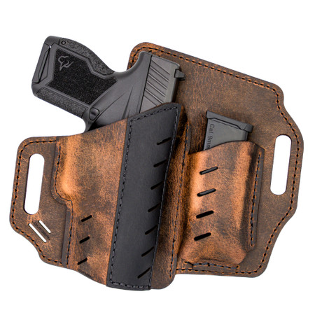 Guardian w/ Mag Pouch (OWB) Holster - Formula 1 Underground Edition