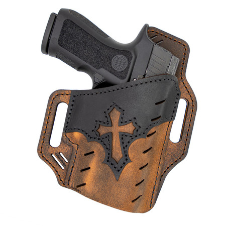 Guardian (OWB) Holster - Arc Angel Edition