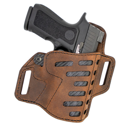 Compound (OWB) Holster