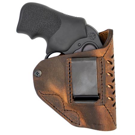 Revolver (IWB) Holster