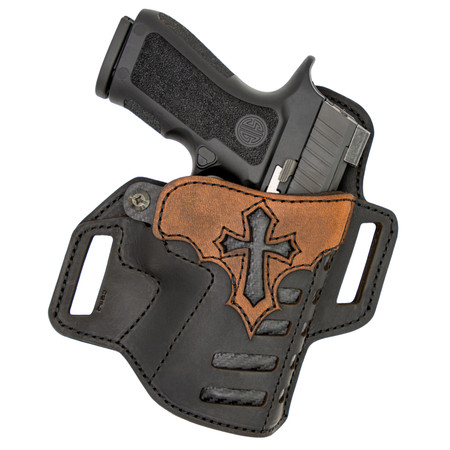 Compound (OWB) Holster - Arc Angel Edition