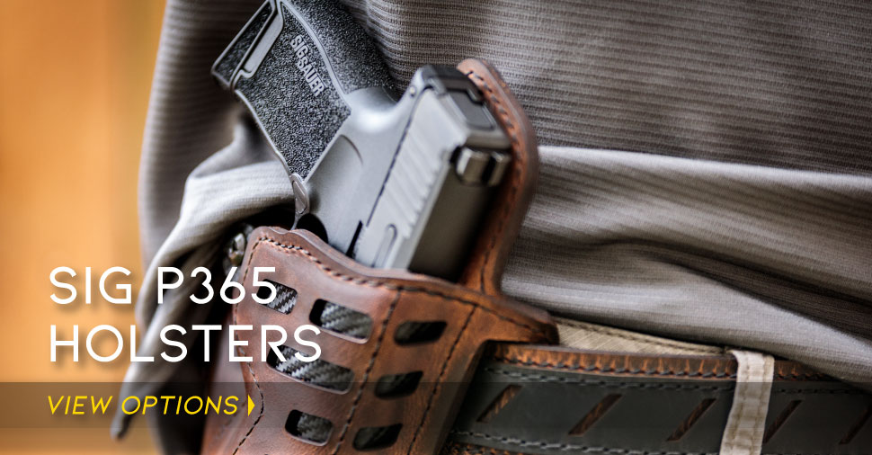 Concealed Carry Holsters - Versacarry®