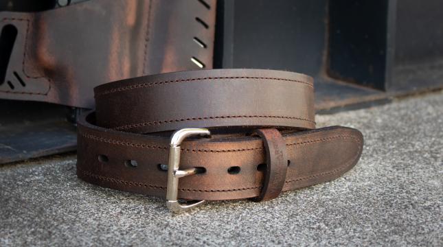 Carry Belts