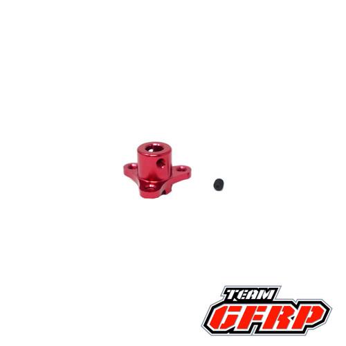 Low Profile Slipper Eliminator Red WM