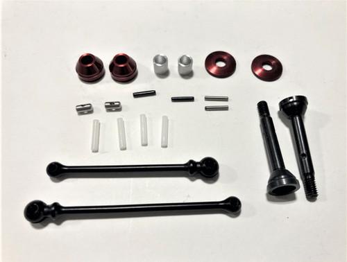 Offset Aluminum CVA Kit (57mm/67mm)