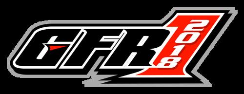 GFR1-2018 DD Parts List
