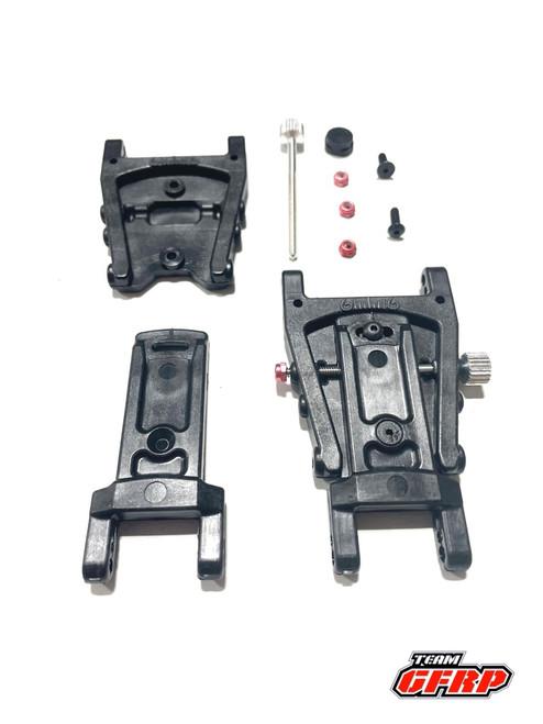 Standard Adjustable Rear Arm Kit