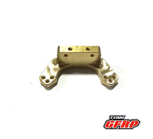 Rear Camber link Mount (Brass)