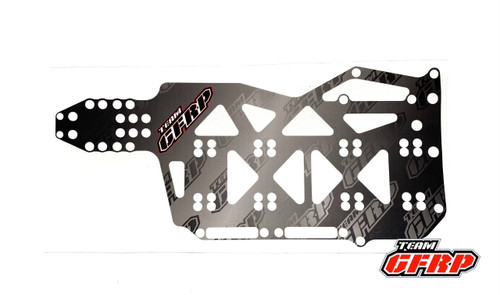 2021 Assailant Chassis Protector