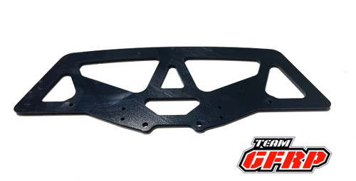 New ABS Late Model Front Bumper