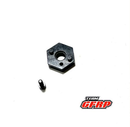 Front Hex Spacer (3mm)