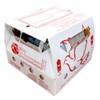 Vented Economy Shipping Box