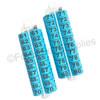 E-Z LOCKRINGS W/ NUMBERS 61 - 80 (10MM)