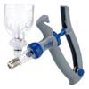 Adjustable Bottle Mount Syringe