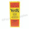 vetrx pigeon remedy