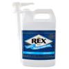 Rex 100% Wheat Germ Oil