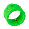 EZ Lockrings Size 7 - No Numbers Green