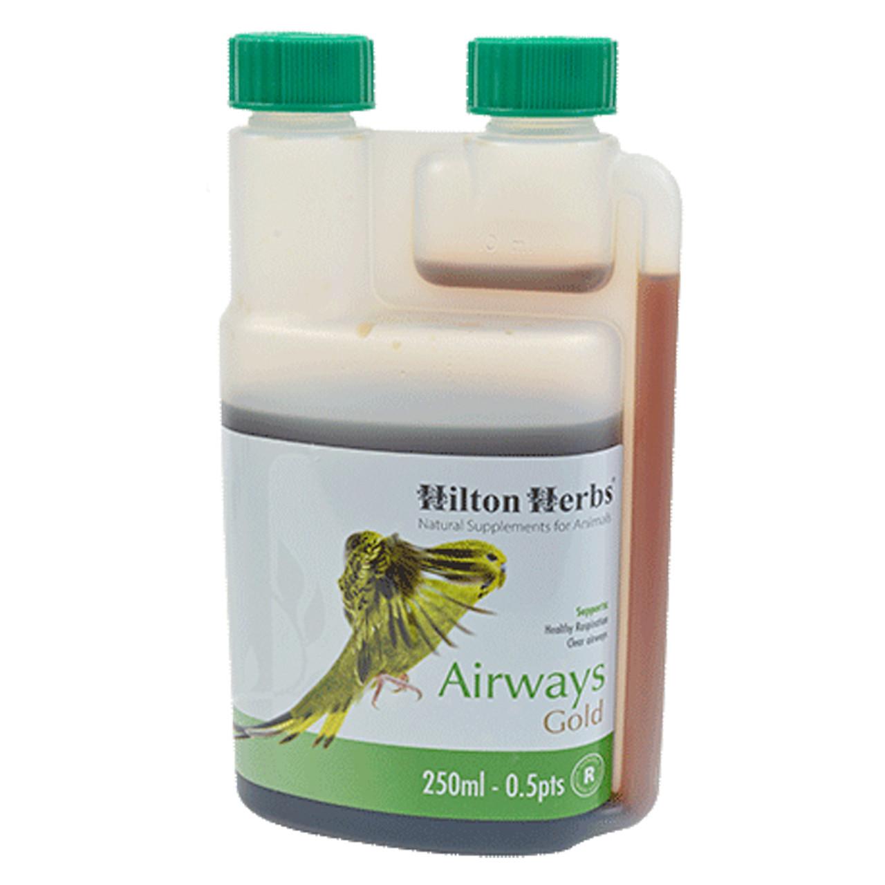 airways gold