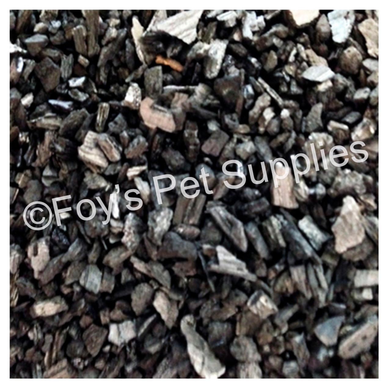 Granulated Charcoal - 3 lbs.
