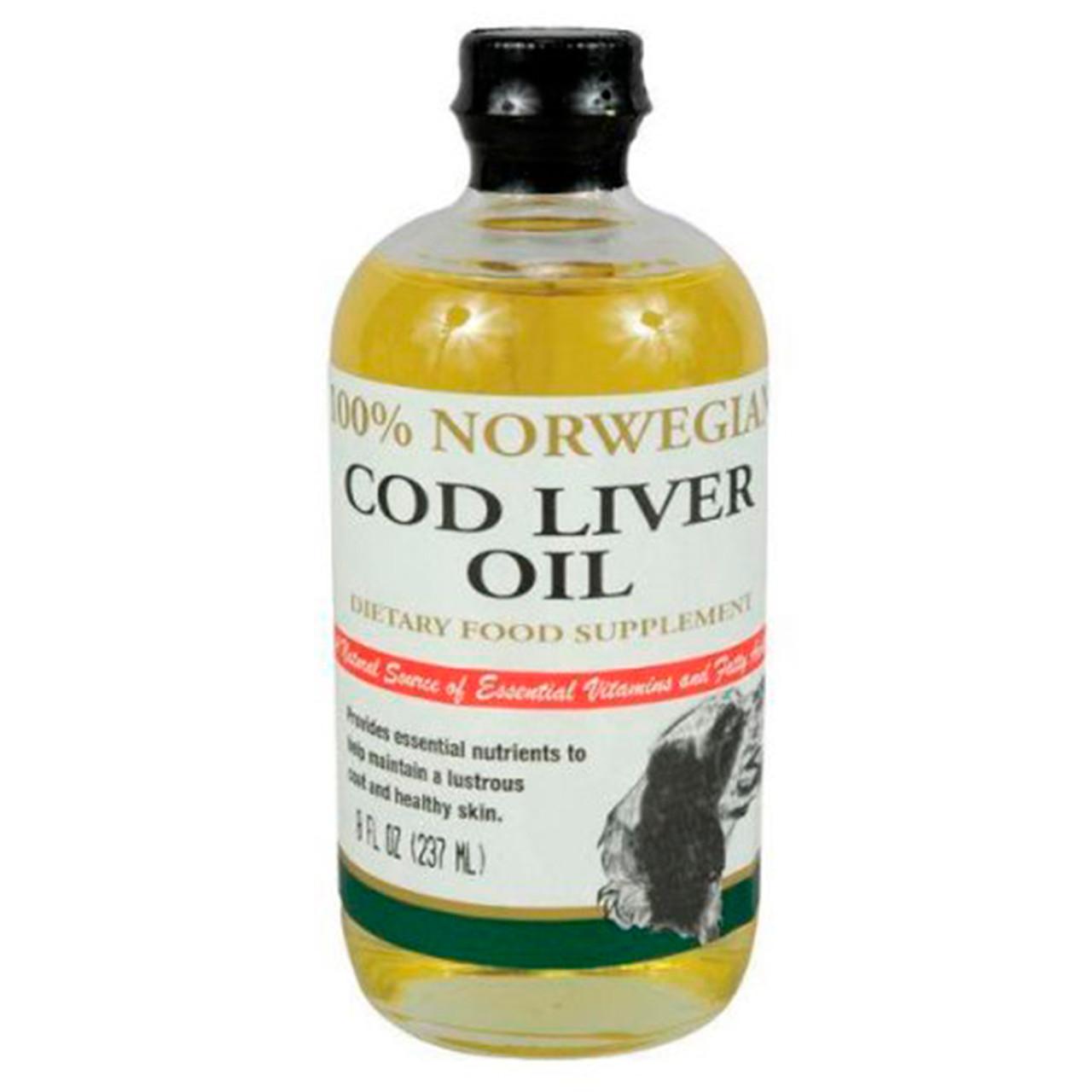 616 Cod Liver Oil