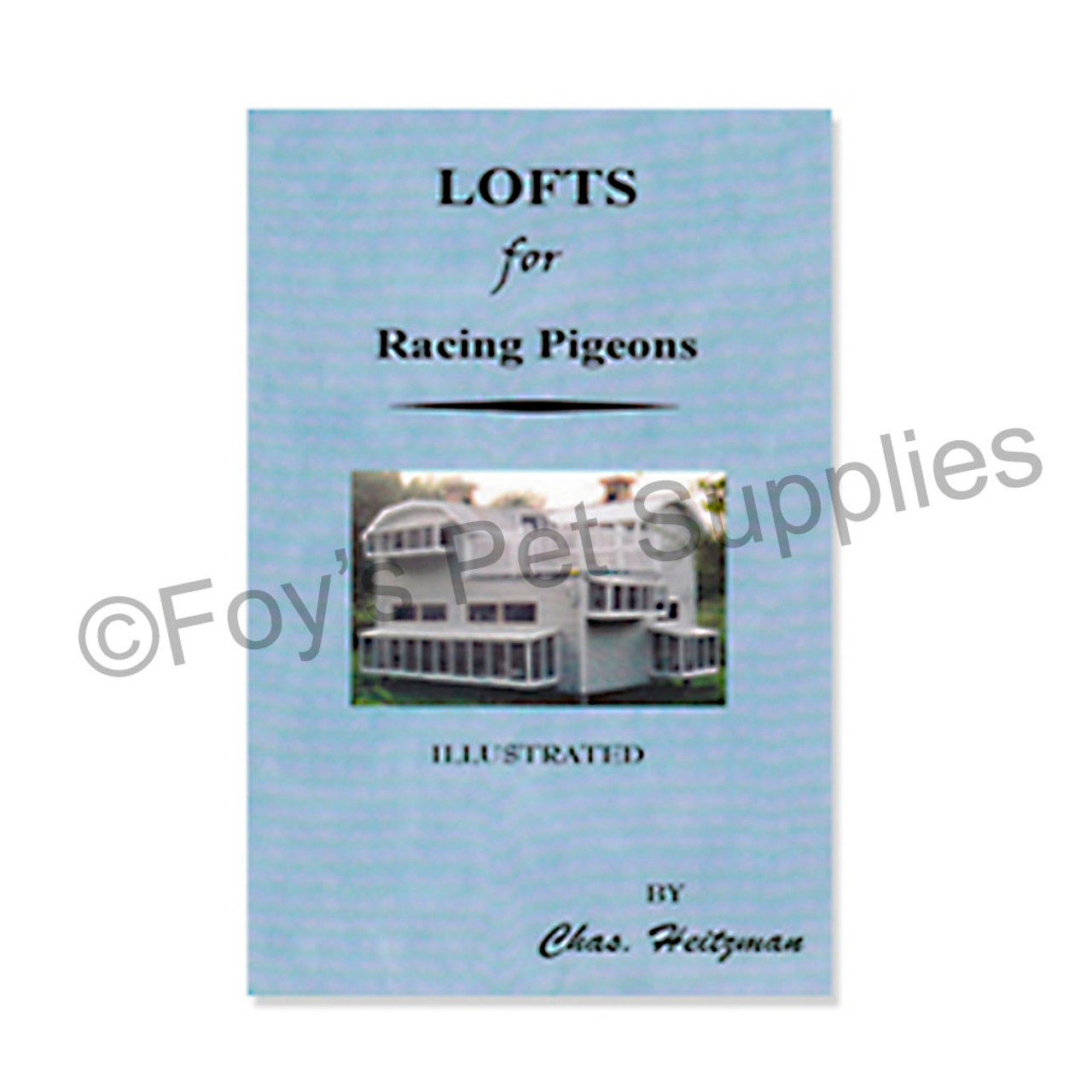 Lofts for Racing Pigeons