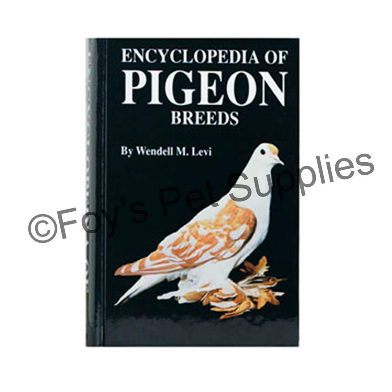 Encyclopedia of Pigeon Breeds