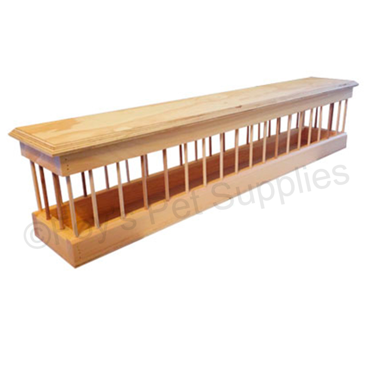 36 inch Wood Feeder