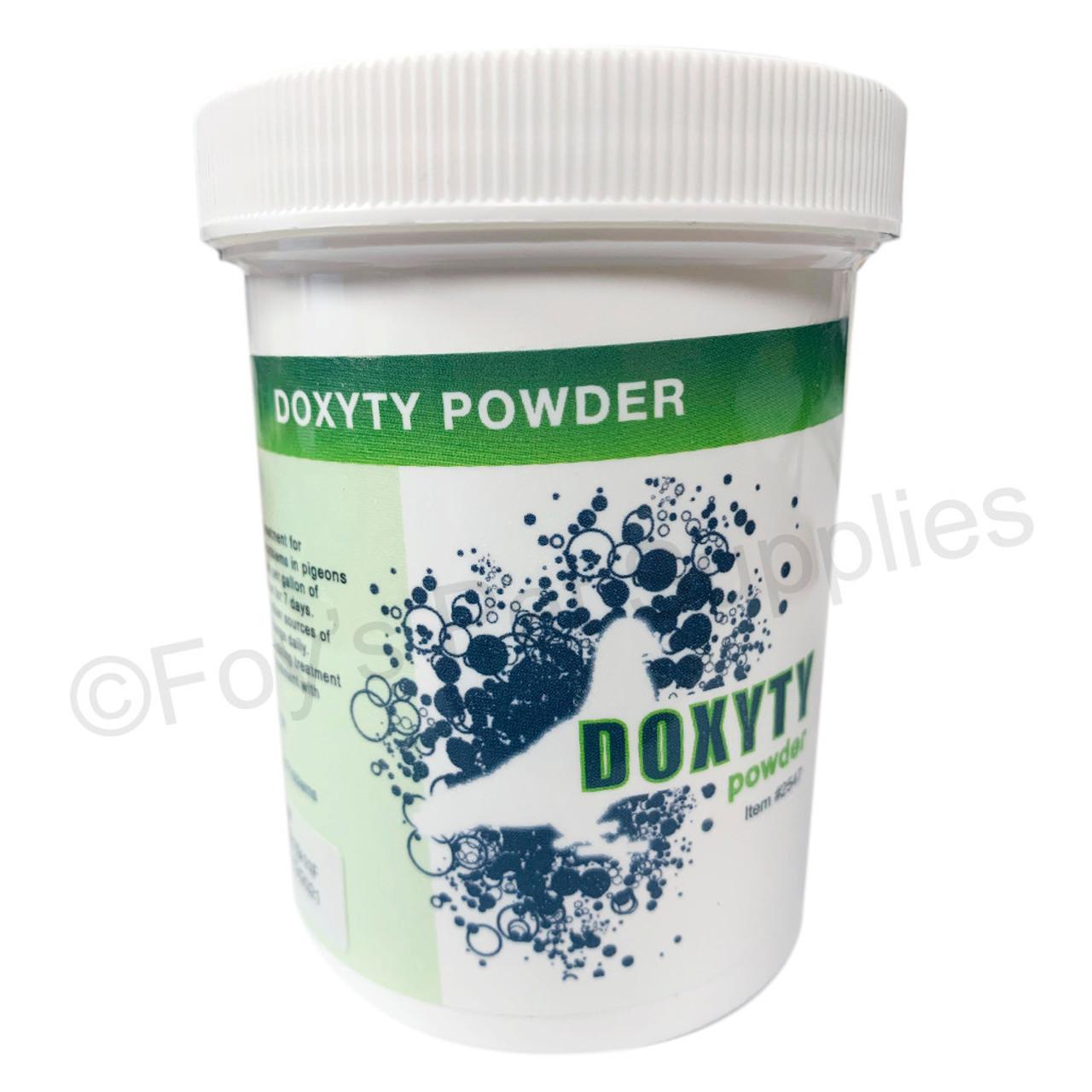 Doxyty Powder