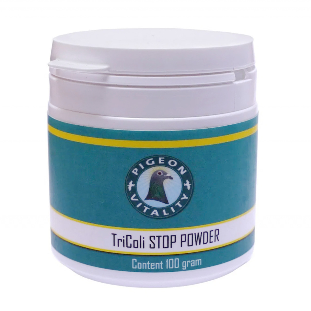 tricoli stop powder