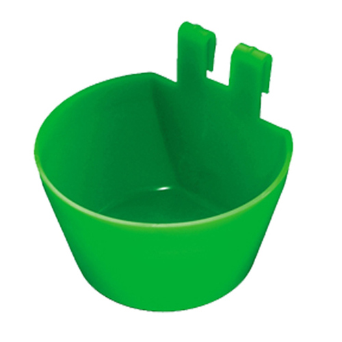 Molded Plastic Cup - 6 Pack