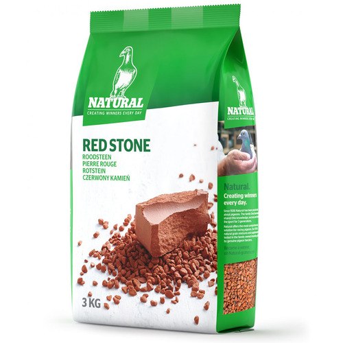 Red Stone 6 lbs.