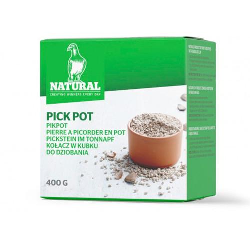 Natural's Pick Pot - 12 Pack