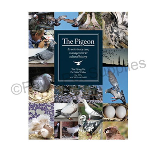 Dr. Walker's The Pigeon
