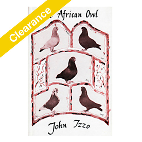 THE AFRICAN OWL
