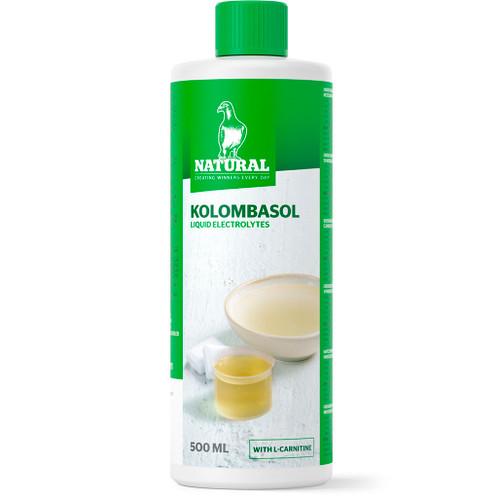 KOLOMBASOL LIQUID 500 ml