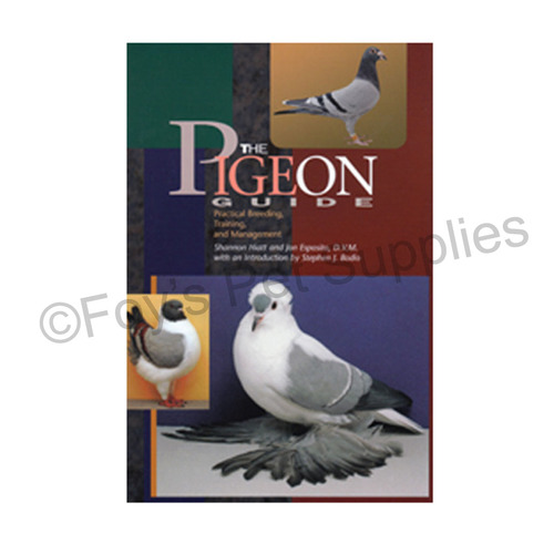 The Pigeon Guide