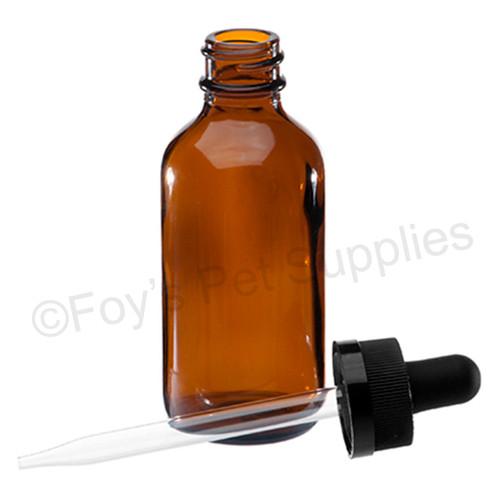 Dropper Bottle 2 oz.