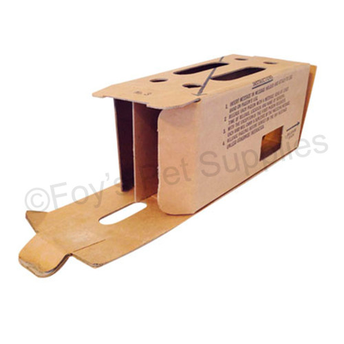 Military Style 2 Bird Carton