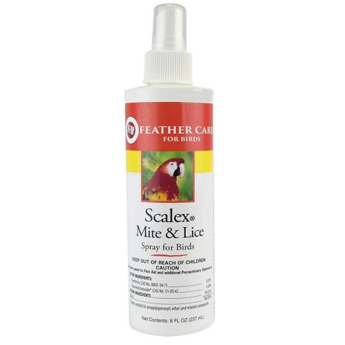 scalex mite & lice spray