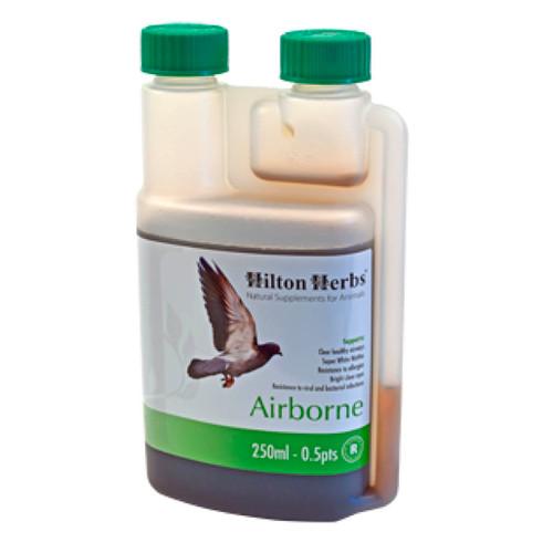 hilton herbs airborne liquid
