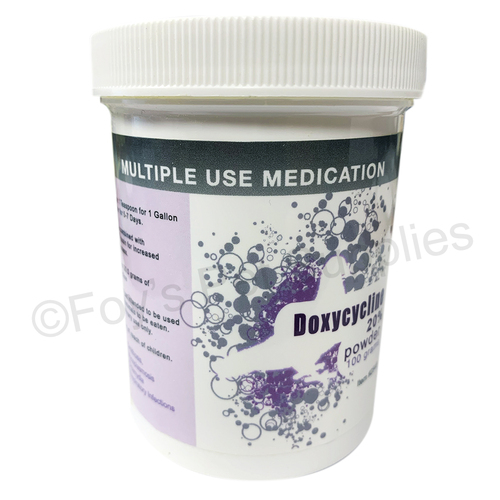 Doxycycline Powder