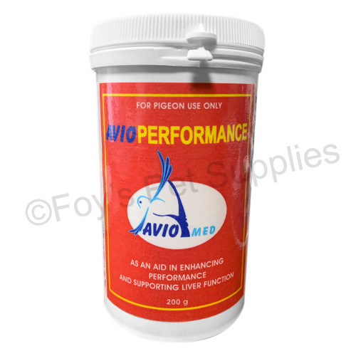Avio-Performance Powder 200 grams