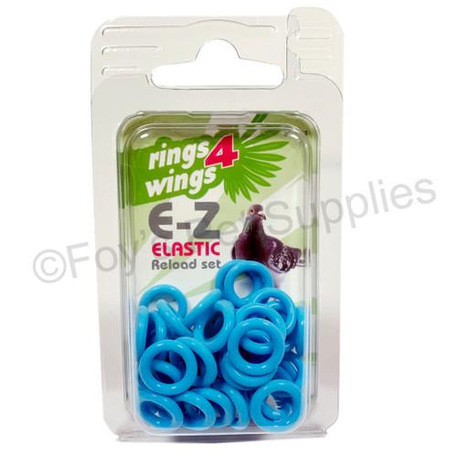 EZ Elastic Ring Reload Kit - 8 mm