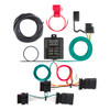 CURT Custom Wiring Harness (4-Way Flat Output) #56352